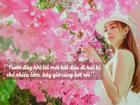 Minh Hằng: 'Tôi từng bị chê hát dở nhiều lắm, bây giờ đỡ hơn rồi'