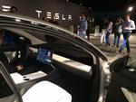 Tesla Model 3 - chiếc xe tuyệt hảo bởi sự tối giản