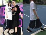 Hot girl - hot boy Việt 31/7: SunHt khoe sở thích mặc quần áo của người yêu
