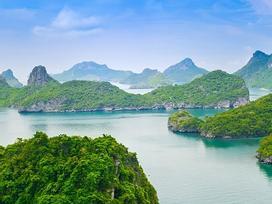Khám phá 8 hòn đảo không người đẹp ngoài sức tưởng tượng