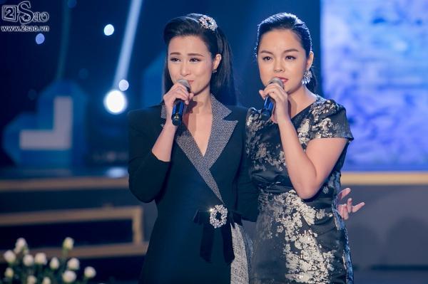 Đông Nhi, Phạm Quỳnh Anh khóc ròng khi được hát lại ca khúc của cố ca sĩ Wanbi Tuấn Anh-3