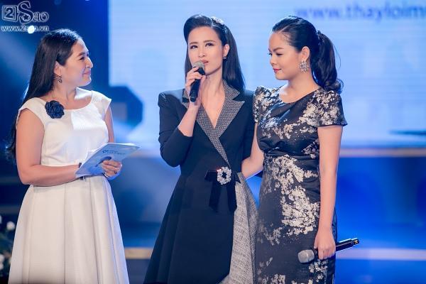 Đông Nhi, Phạm Quỳnh Anh khóc ròng khi được hát lại ca khúc của cố ca sĩ Wanbi Tuấn Anh-5