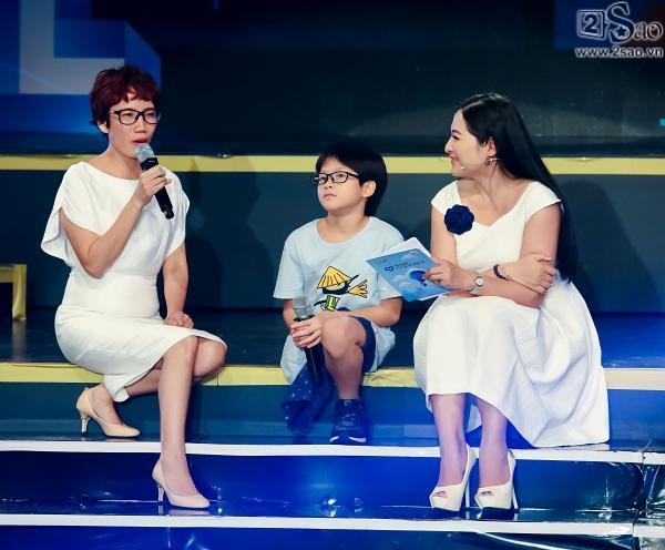 Đông Nhi, Phạm Quỳnh Anh khóc ròng khi được hát lại ca khúc của cố ca sĩ Wanbi Tuấn Anh-9