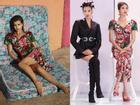 Tự tin diện toàn Dolce&Gabbana tại The Face, Lan Khuê nào ngờ 'đụng' trúng Selena Gomez