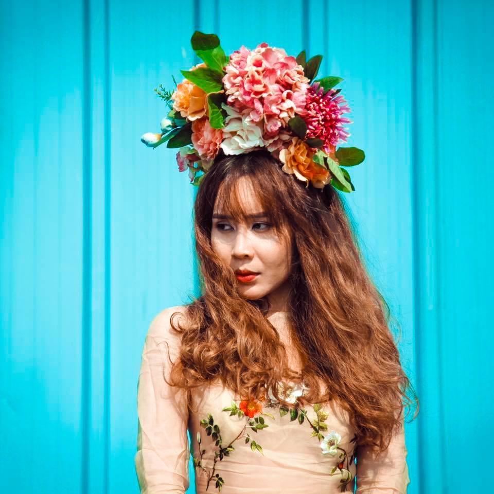 Lưu Hương Giang nói về MV đạo nhái Beyonce: 'Thứ duy nhất tôi lấy là những bông hoa sắc màu'-1