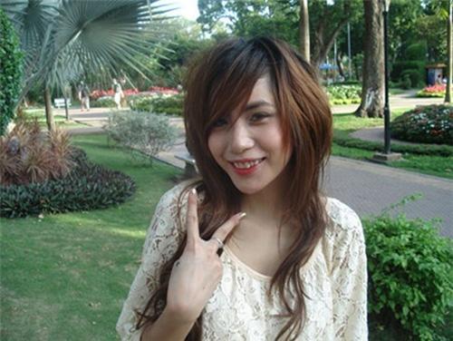 Những mái tóc sư tử một thời gây thương nhớ của dàn mỹ nhân Việt-11