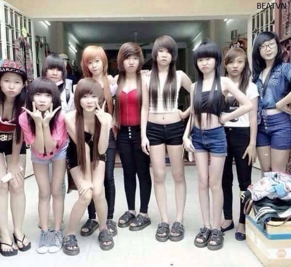 Những mái tóc sư tử một thời gây thương nhớ của dàn mỹ nhân Việt-1