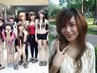 Những mái tóc sư tử một thời gây thương nhớ của dàn mỹ nhân Việt