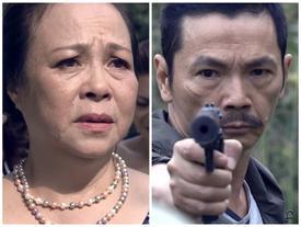 'Người phán xử' tập 38: Lương Bổng xử tử A Lý, vợ ông trùm bị đuổi khỏi nhà