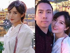 Hot girl Tú Linh chia sẻ kinh nghiệm sau chuyến đi Phượng Hoàng Cổ Trấn cùng ông xã