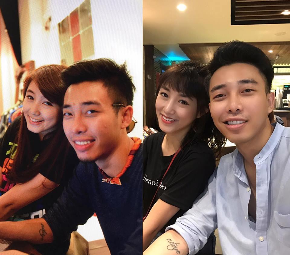 Hot girl - hot boy Việt 1/8: Kiều Trinh tiết lộ phong cách thời trang khác lạ-9