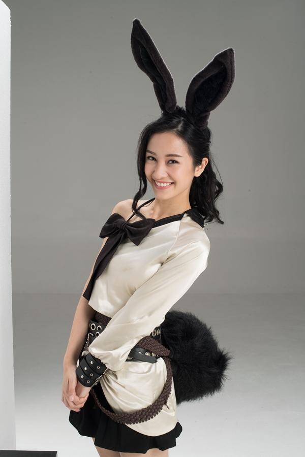 Rũ bỏ hình ảnh dịu dàng, Bảo Anh mạnh mẽ kết đôi cùng Soobin Hoàng Sơn-10