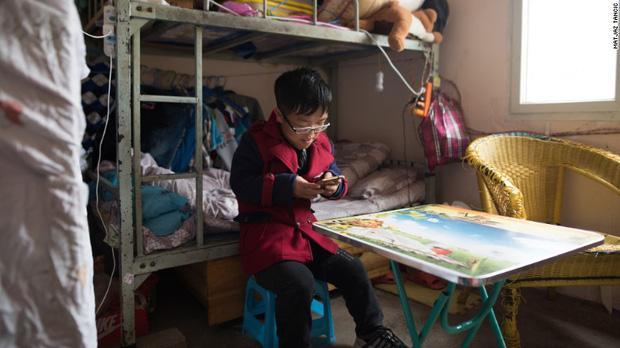 Truyện cổ tích trong đời thực: Xứ sở của những người tí hon ngự trị tại Trung Quốc-4