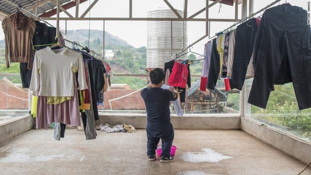 Truyện cổ tích trong đời thực: Xứ sở của những người tí hon ngự trị tại Trung Quốc-5