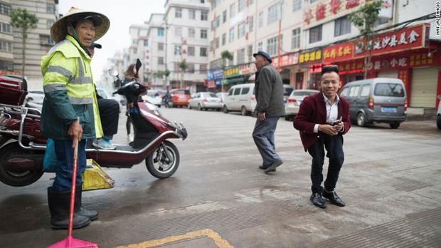 Truyện cổ tích trong đời thực: Xứ sở của những người tí hon ngự trị tại Trung Quốc-6