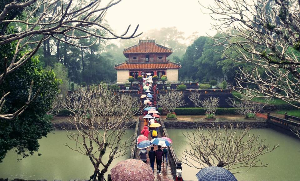 Tinh hoa văn hóa trong cuộc thi ảnh 'Dấu ấn Việt Nam'-1