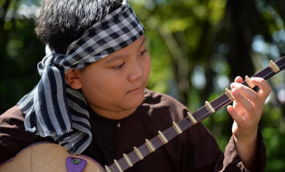 Tinh hoa văn hóa trong cuộc thi ảnh 'Dấu ấn Việt Nam'-4