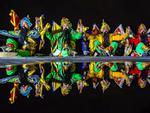 Tinh hoa văn hóa trong cuộc thi ảnh 'Dấu ấn Việt Nam'