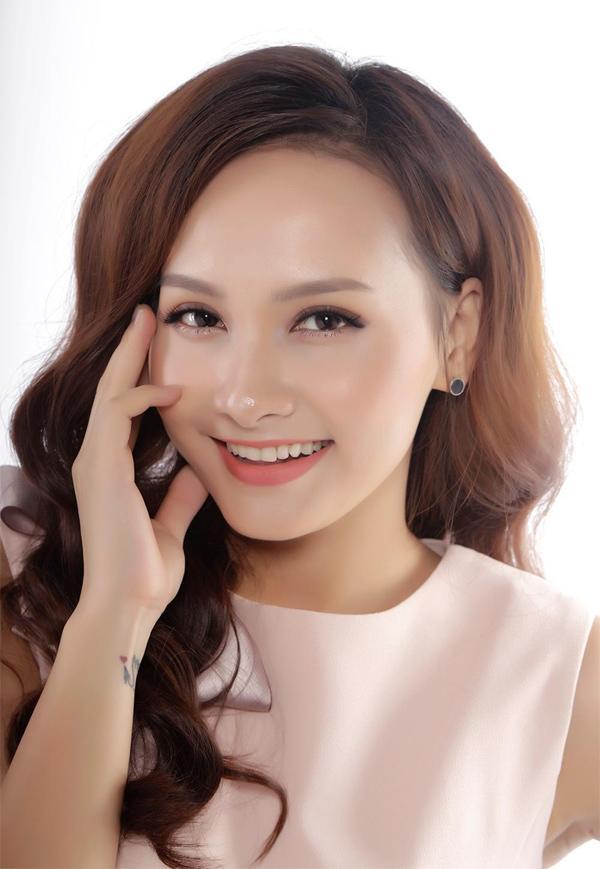Bảo Thanh: 'Vụ tin nhắn với Việt Anh không thể làm gia đình tôi đổ vỡ'-1