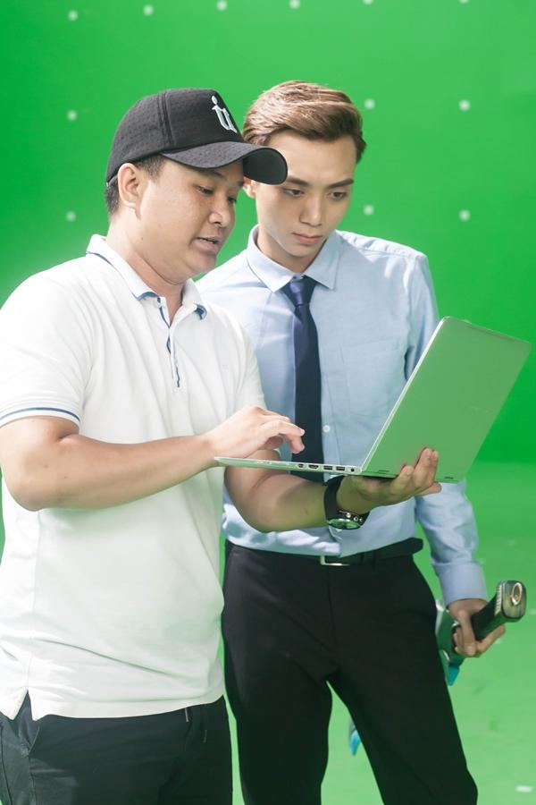 Rũ bỏ hình ảnh dịu dàng, Bảo Anh mạnh mẽ kết đôi cùng Soobin Hoàng Sơn-3