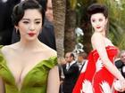 Bán rẻ đời tư, lật tẩy nhau: Trò quen ở showbiz Trung Quốc