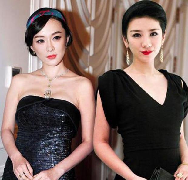 Bán rẻ đời tư, lật tẩy nhau: Trò quen ở showbiz Trung Quốc-3
