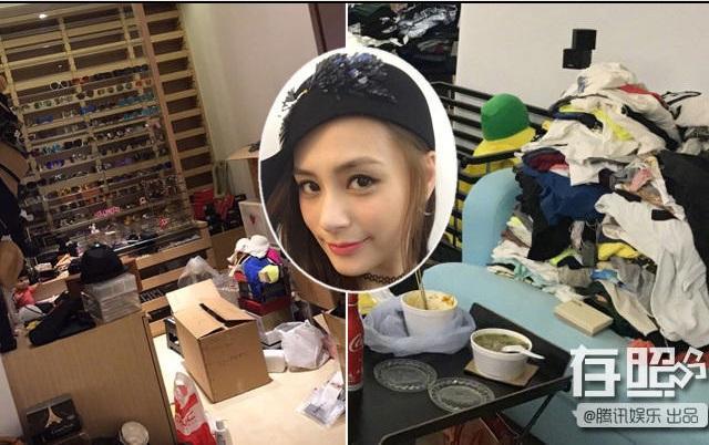 Chiêm ngưỡng căn hộ đắt tiền của Phạm Băng Băng, Angela Baby và dàn sao Hoa ngữ-8