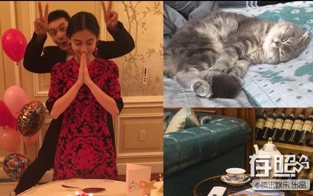 Chiêm ngưỡng căn hộ đắt tiền của Phạm Băng Băng, Angela Baby và dàn sao Hoa ngữ-2