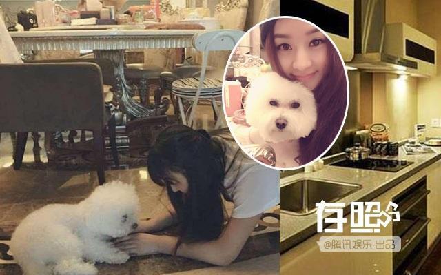 Chiêm ngưỡng căn hộ đắt tiền của Phạm Băng Băng, Angela Baby và dàn sao Hoa ngữ-6