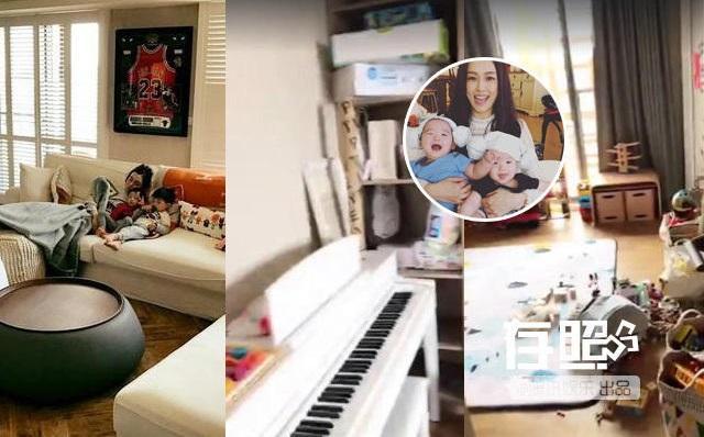 Chiêm ngưỡng căn hộ đắt tiền của Phạm Băng Băng, Angela Baby và dàn sao Hoa ngữ-7