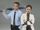Rũ bỏ hình ảnh dịu dàng, Bảo Anh mạnh mẽ kết đôi cùng Soobin Hoàng Sơn