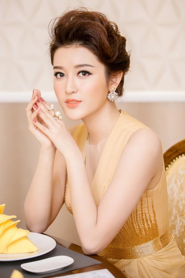 Huyền My có bao nhiêu phần trăm cơ hội nối ngôi hậu tại 'Miss Grand International 2017'?-1