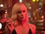 Charlize Theron khiến đoàn phim kinh ngạc về khả năng đánh võ
