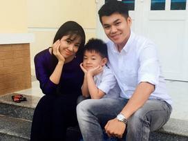 Sắp đến ngày tái hôn, Lê Phương khẳng định: 'Mẹ có lấy chồng cũng dắt con theo'