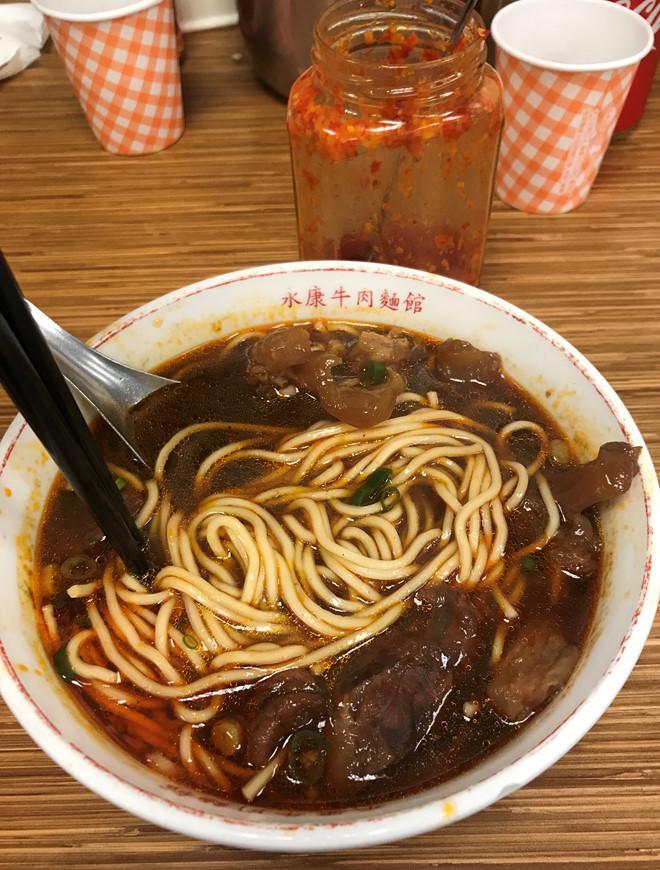 Đến Đài Loan, đừng bỏ qua 10 món ăn đường phố này-3