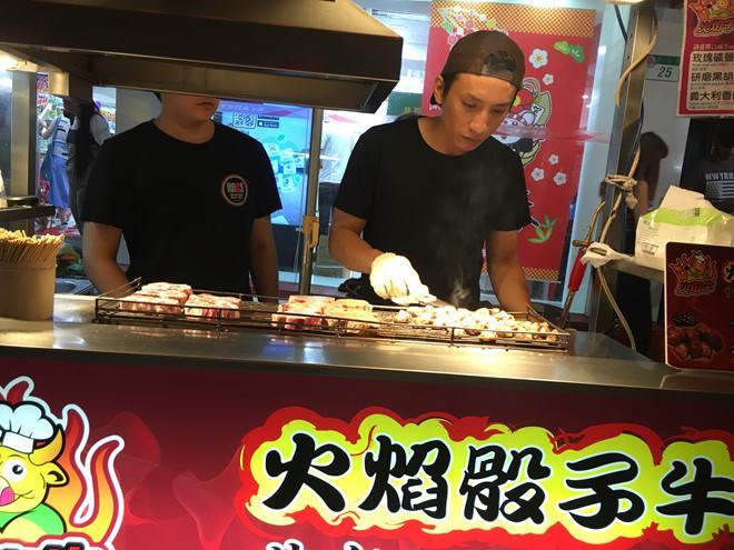 Đến Đài Loan, đừng bỏ qua 10 món ăn đường phố này-4
