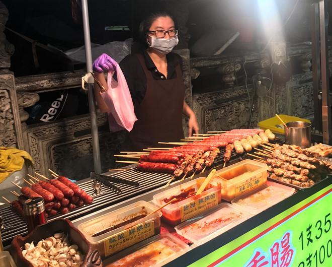 Đến Đài Loan, đừng bỏ qua 10 món ăn đường phố này-10