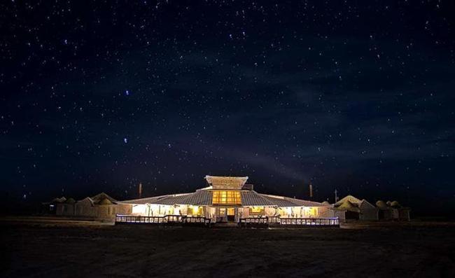 50 khách sạn kỳ quái nhất thế giới (phần 1)-5