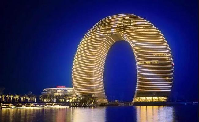 50 khách sạn kỳ quái nhất thế giới (phần 1)-14