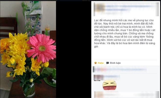 'Sốt rét' vì team mẹ chồng vô duyên: mua cúc vàng tặng sinh nhật cháu, xông vào ngủ cùng phòng con-1