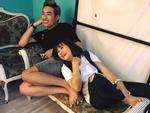 Công khai kết hôn với Kiều Minh Tuấn, Cát Phượng đau đầu vì miệng đời