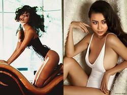 Gu thời trang cực sexy của cô gái khơi mào cuộc chiến Next Top - Lại Thanh Hương