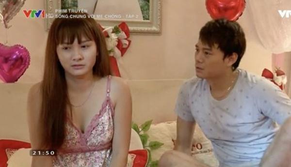 Phim Việt gây tranh cãi khi đưa cảnh nóng thô tục lên màn ảnh nhỏ-14