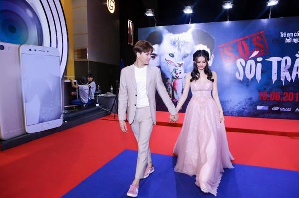 Hậu ly hôn, Tim - Trương Quỳnh Anh tăng cường mặc đồ đôi-8