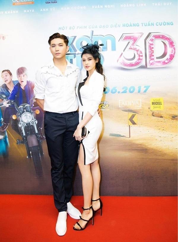 Hậu ly hôn, Tim - Trương Quỳnh Anh tăng cường mặc đồ đôi-9