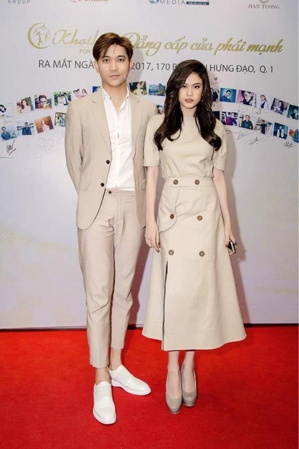 Hậu ly hôn, Tim - Trương Quỳnh Anh tăng cường mặc đồ đôi-12