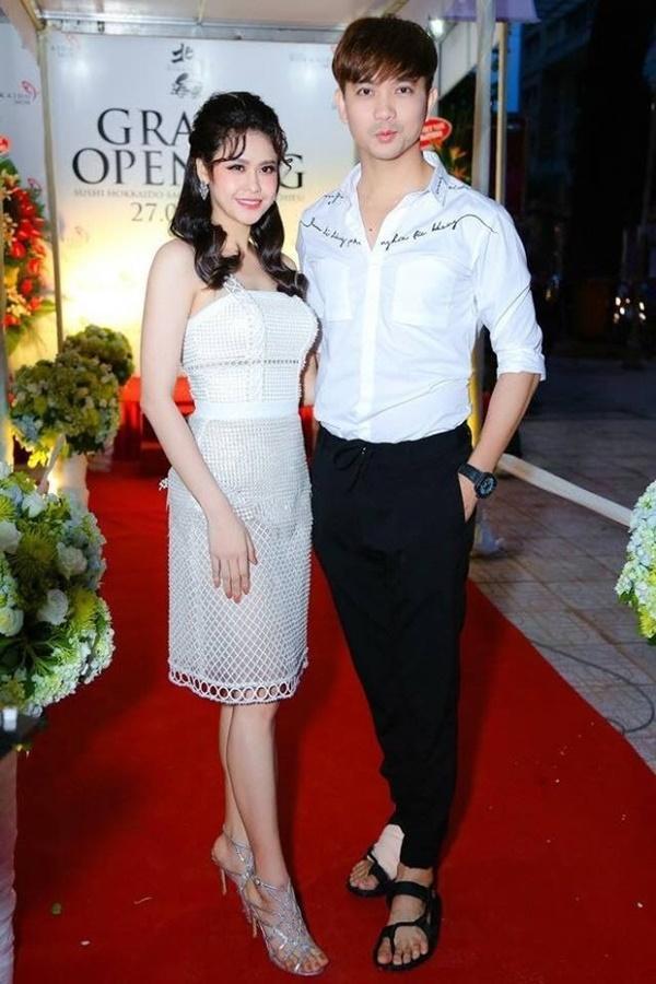 Hậu ly hôn, Tim - Trương Quỳnh Anh tăng cường mặc đồ đôi-13