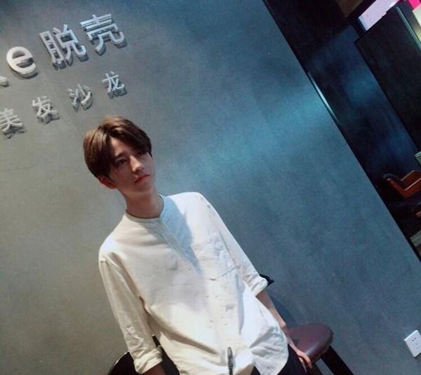 Sở hữu ngoại hình điển trai như idol, nam nhân viên tiệm làm tóc bất ngờ nổi tiếng trên MXH-7