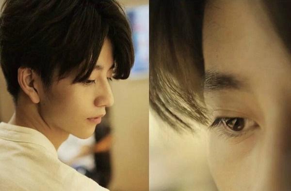Sở hữu ngoại hình điển trai như idol, nam nhân viên tiệm làm tóc bất ngờ nổi tiếng trên MXH-10