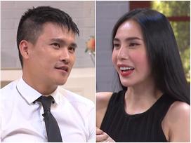 Công Vinh: 'Hôn nhân của tôi không xuất hiện người phụ nữ thứ hai'